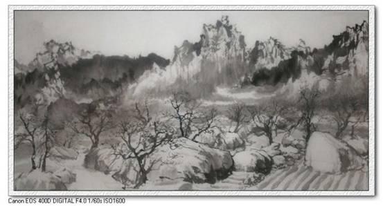 著名画家车鹰老师加盟北京大成艺考教育中心大成画室